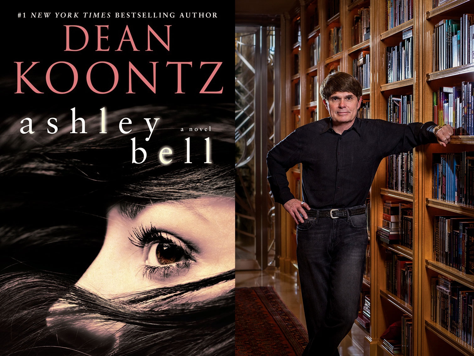 Ashley-Bell_Dean-Koontz_Joan-Allen