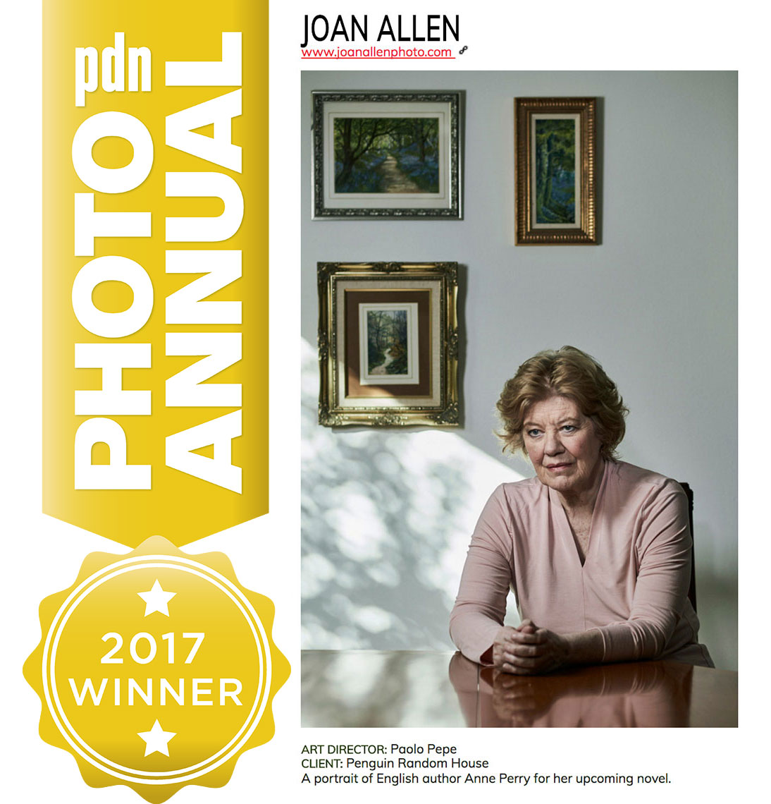 PDN-Annual-2017_Anne-Perry-by-Joan-Allen